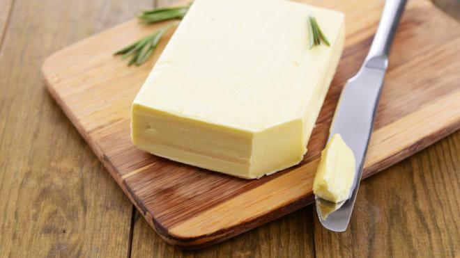 Можно ли сливочное масло при грудном вскармливании?