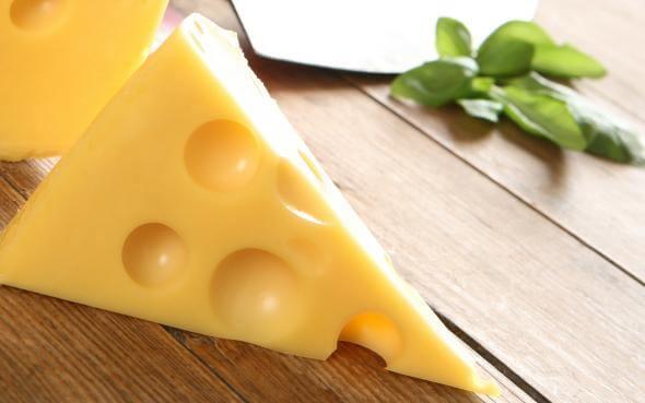 Твердый сыр при грудном вскармливании