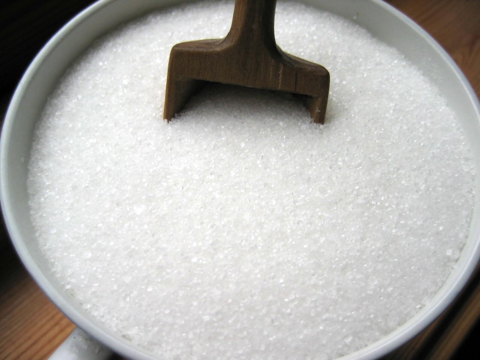 можно ли сахар при аллергии