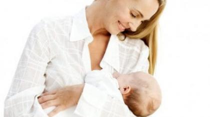 Как правильно отучить ребёнка от груди