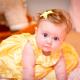 Календарь развития ребенка 6-ти месяцев жизни (что умеет ребенок в 6 месяцев?)
