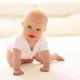 Как научить ребенка ползать в 7 месяцев?