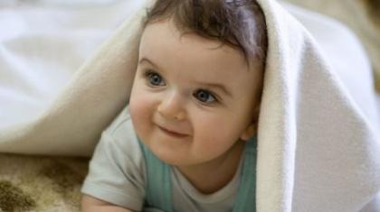 Развивающие игры для ребенка в 7 месяцев