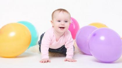 Календарь развития ребенка 8-ми месяцев жизни (что умеет ребенок в 8 месяцев?)