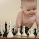 Развивающие занятия с ребенком в 8 месяцев