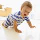 Календарь развития ребенка 9-ти месяцев жизни (что умеет ребенок в 9 месяцев?)