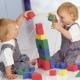 Игры для физического развития ребенка в 10 месяцев