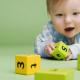 Календарь развития ребенка 10-ти месяцев жизни (что умеет ребенок в 10 месяцев?)