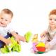 Игры для ребенка в 12 месяцев