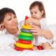 Воспитания ребенка в 12 месяцев