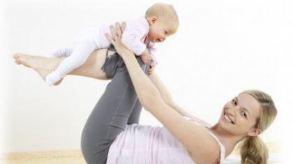 Развивающие упражнения с ребенком в 12 месяцев