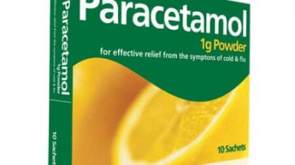 Можно ли кормящей маме принимать парацетамол?