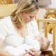 Что делать при мастите у кормящих мам?