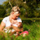 Какое слабительное можно принимать кормящей маме?