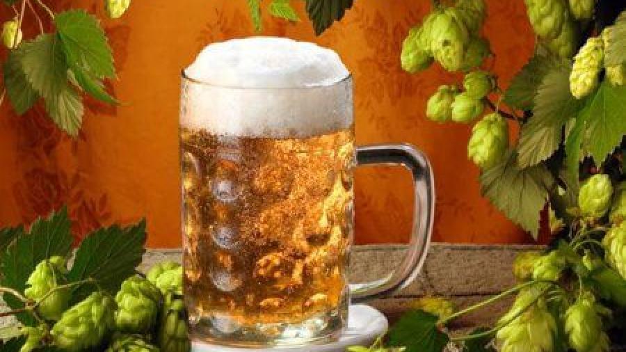 Можно ли пить пиво кормящей маме?