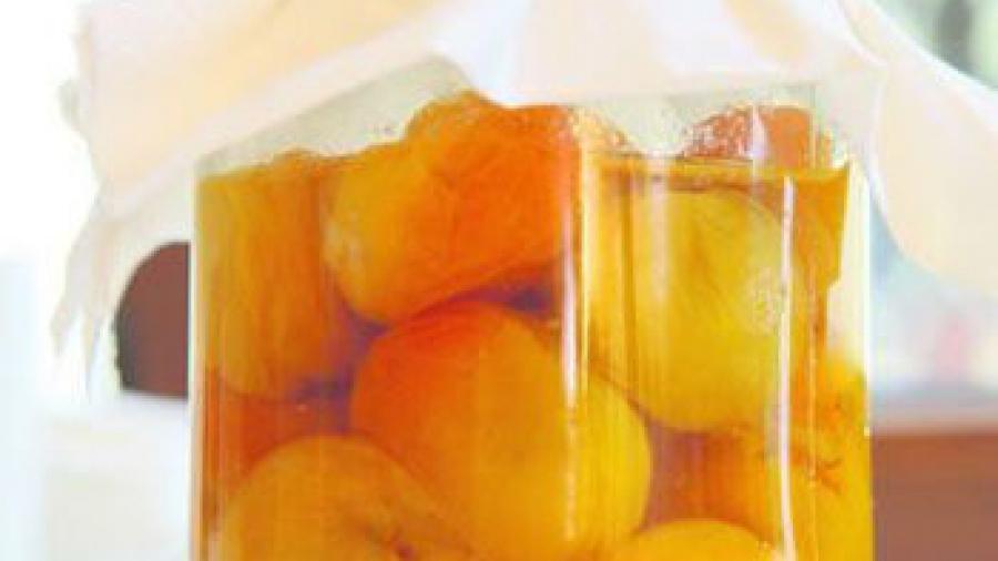 Можно ли кормящей маме абрикосовое варенье?