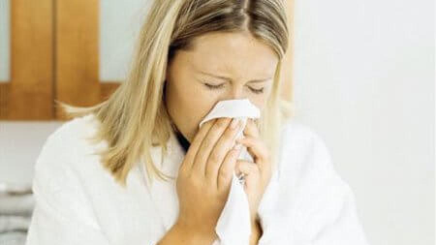 Что делать если кормящая мама заболела простудой?