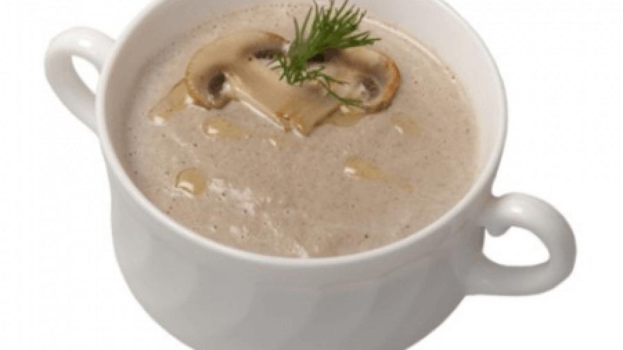 Можно ли кормящей маме грибной суп?