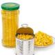 Можно ли кормящей маме консервированную кукурузу?