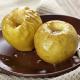 Можно ли кормящей маме печеные яблоки?