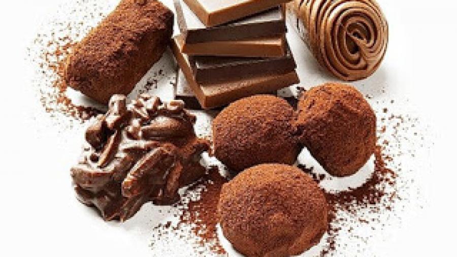 Можно ли кормящей маме шоколадные конфеты?