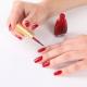 Можно ли красить ногти кормящей маме?