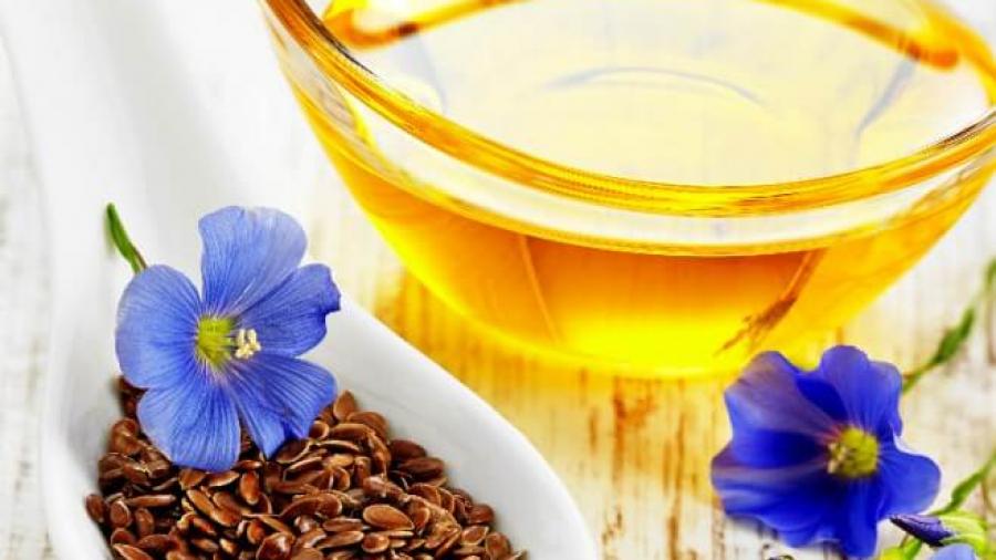 Можно ли кормящей маме льняное масло?