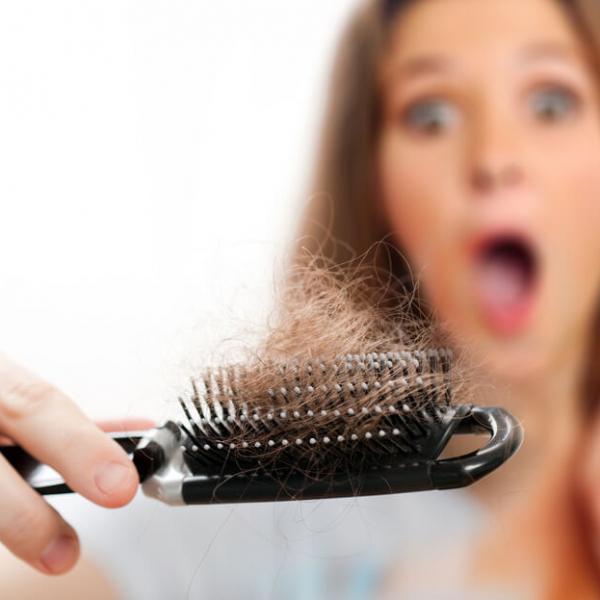 Выпадают волосы при грудном вскармливании