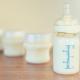 Хранение сцеженного грудного молока