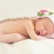 сонник видеть во сне грудного ребенка